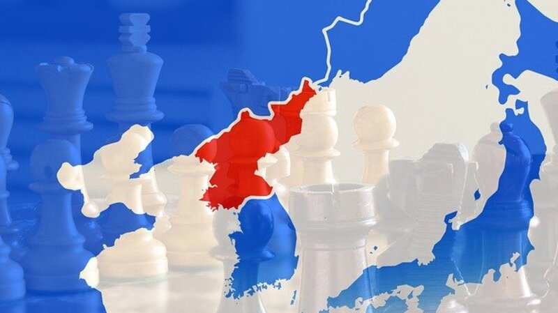 North Korean  Defector Tries To Reach Countrymen With Real News; Seoul Teams With Pyongyang To Stop Him
