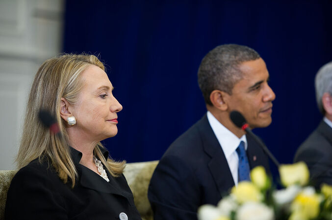 A Hillary Clinton-Barack Obama Ticket To Replace Joe Biden? Is It Even Possible?