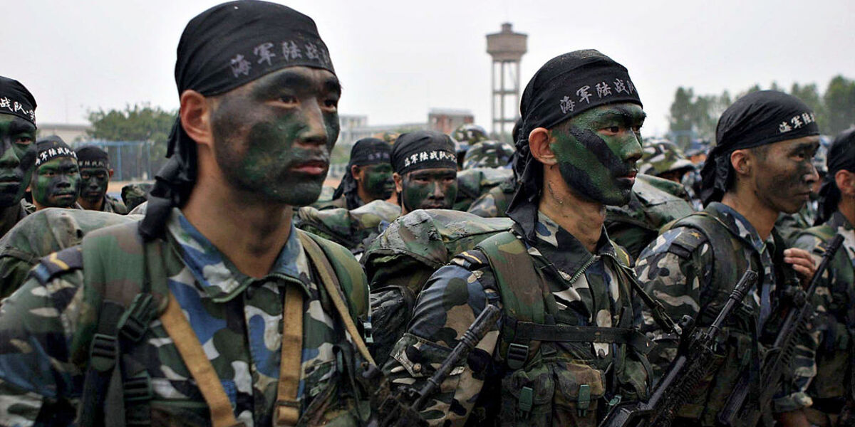 Experts Warn China-India Standoff Risks Unintentional War