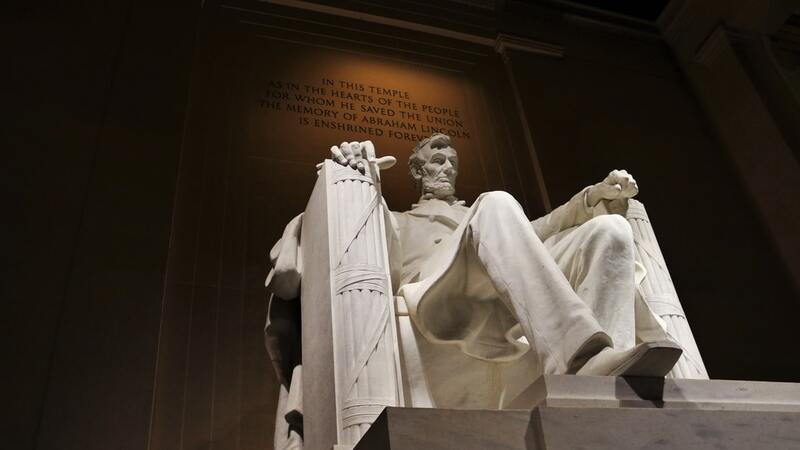 Trump Signs Executive Order To Protect American Monuments