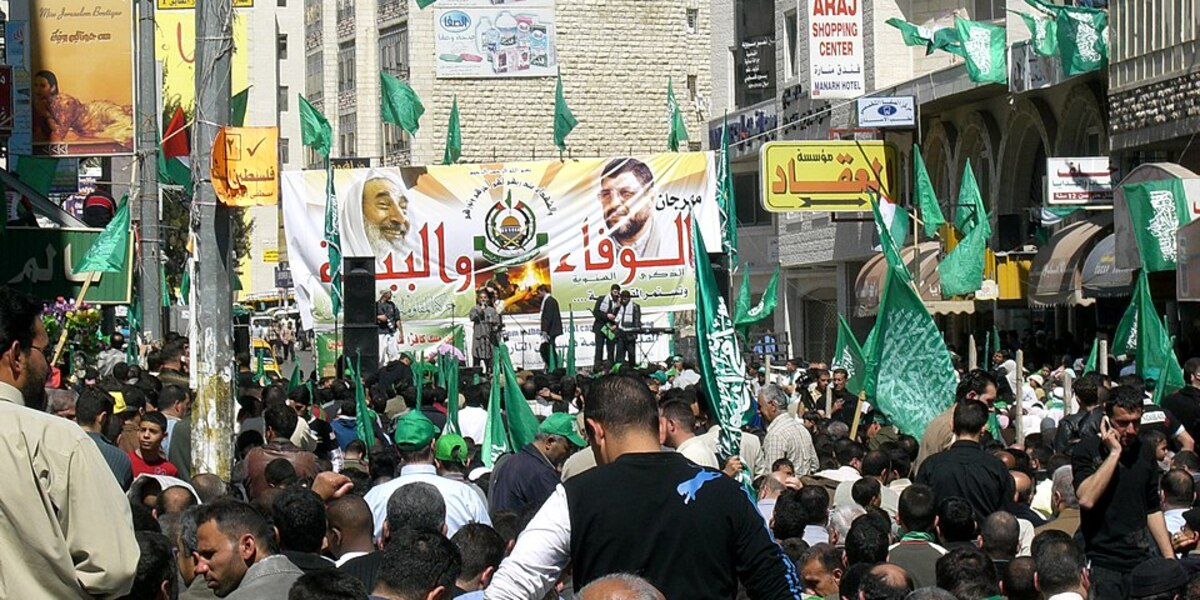 Is Egypt Planning To Retake Control Of The Gaza Strip?