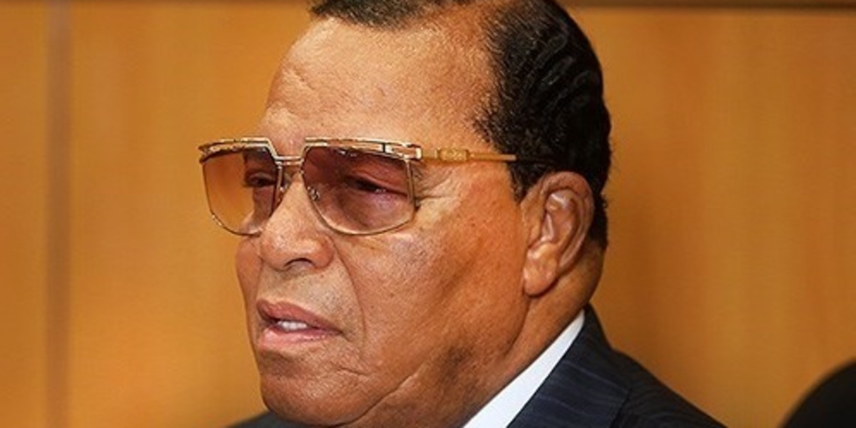 Capitol Shooter Described Himself As A 'Follower Of Farrakhan' A Heaped Praise On Nation Of Islam Leader.