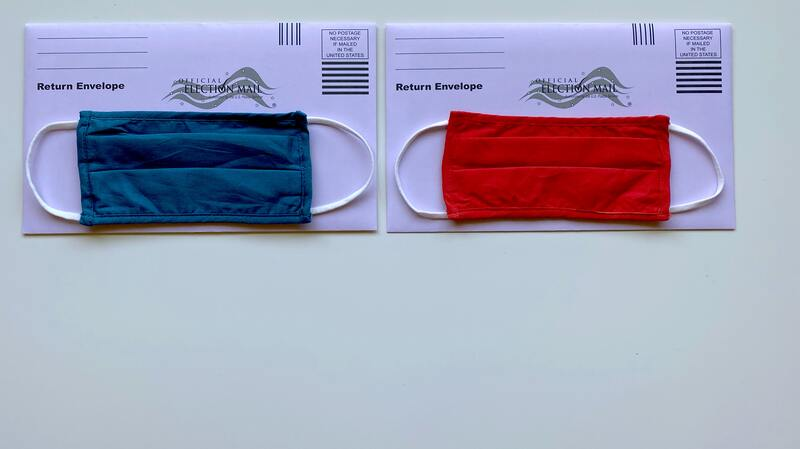 Mail In Voting: Why I Will Not Vote This Year