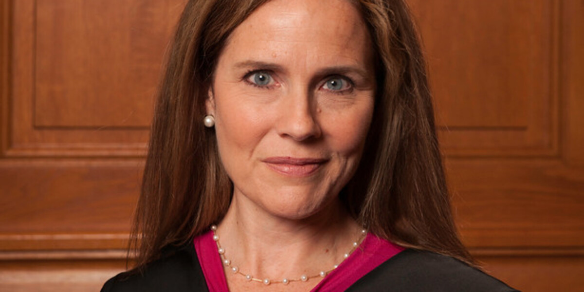 Judge's Faith Becomes Early Flashpoint In Supreme Court Fight