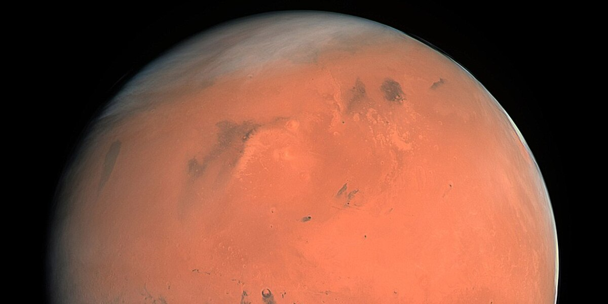 Mars Has Much More Water Than Previously Known—But There's A Catch