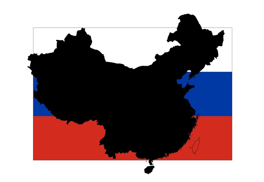 China And Russia: The Guns Of April