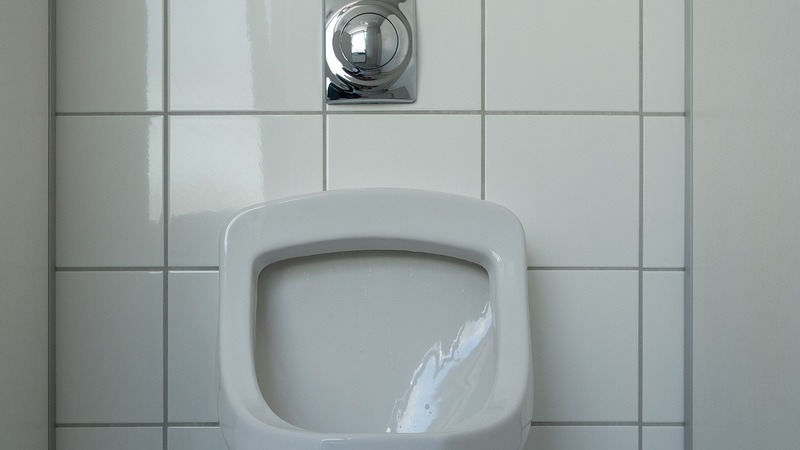 Why Is A Virginia Middle School Removing Urinals From The Boys' Bathrooms?