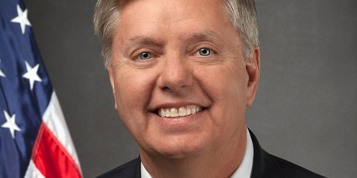 Lindsey Graham Predicts The US Military 'Will be Going Back Into Afghanistan'
