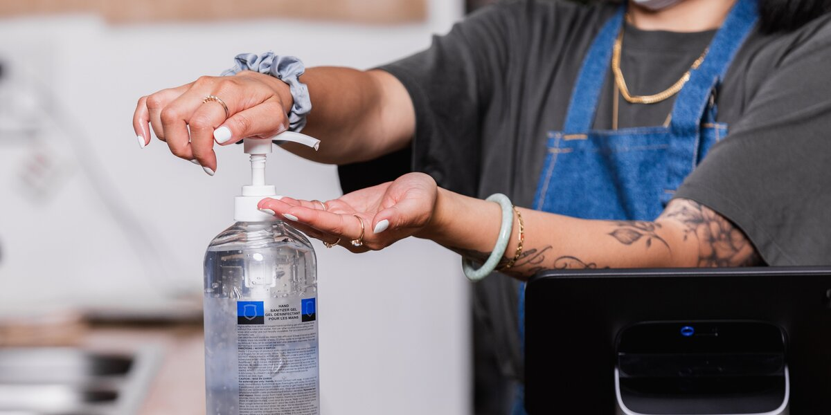 Hand Sanitizer Exposures On Rise; Mother Warns Other Parents After Kindergartener Collapses From Alcohol Poisoning