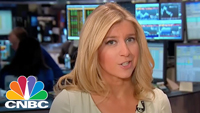 CNBC's Sara Eisen, Why Big Soda is working hard at staying relevant.