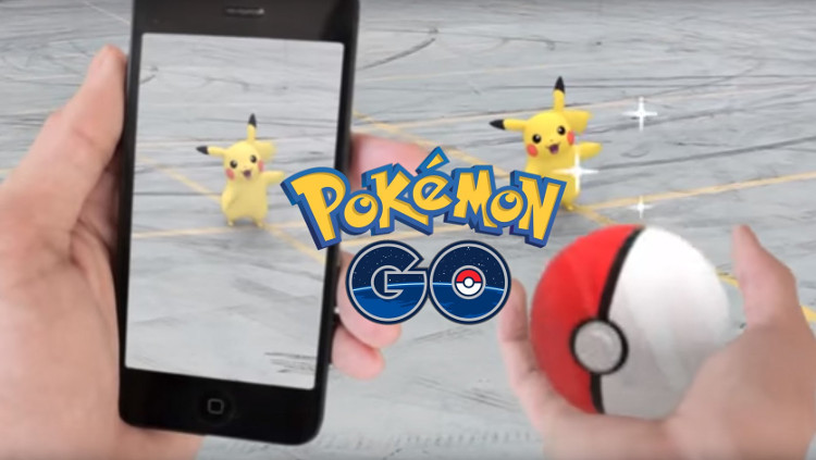 Why Pokemon Go's Popularity Won't Last For Long