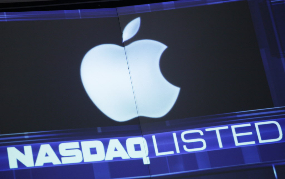 Four Reasons Why Betting Against Apple Is A Fool's Game