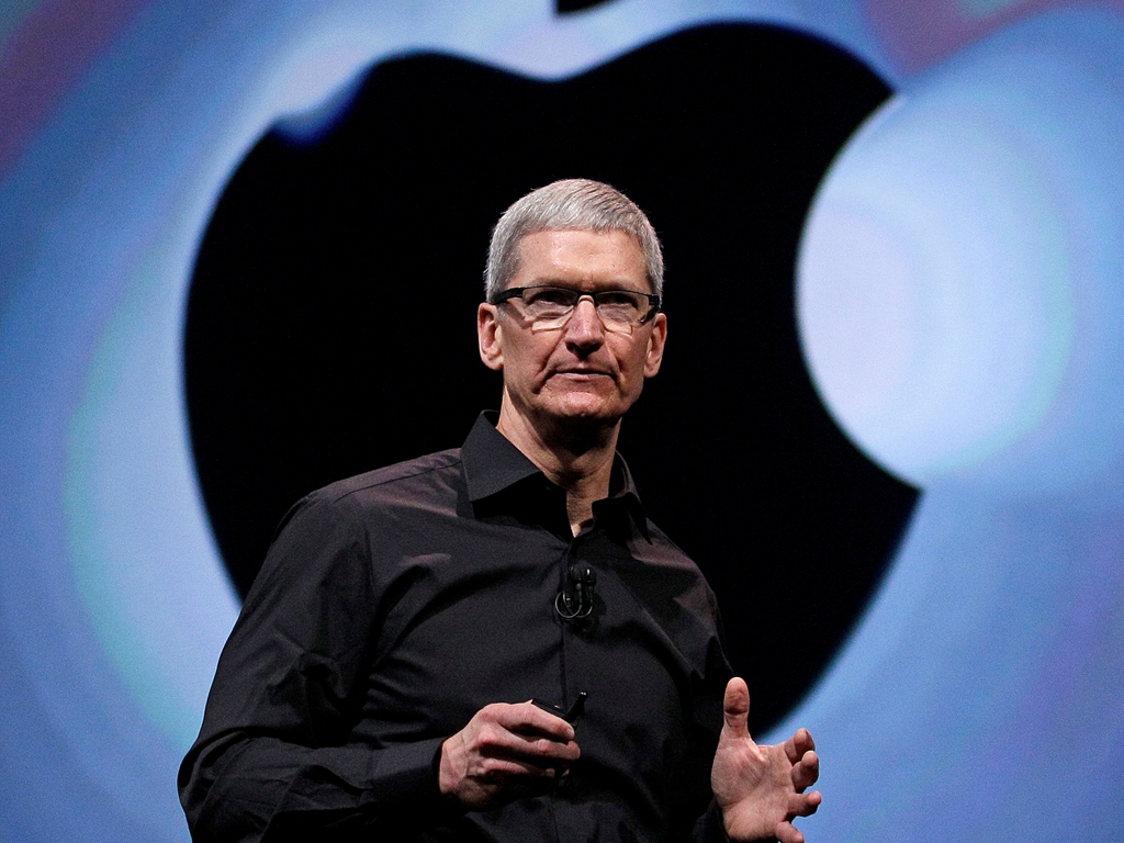 9 Ways Tim Cook Has Transformed Apple