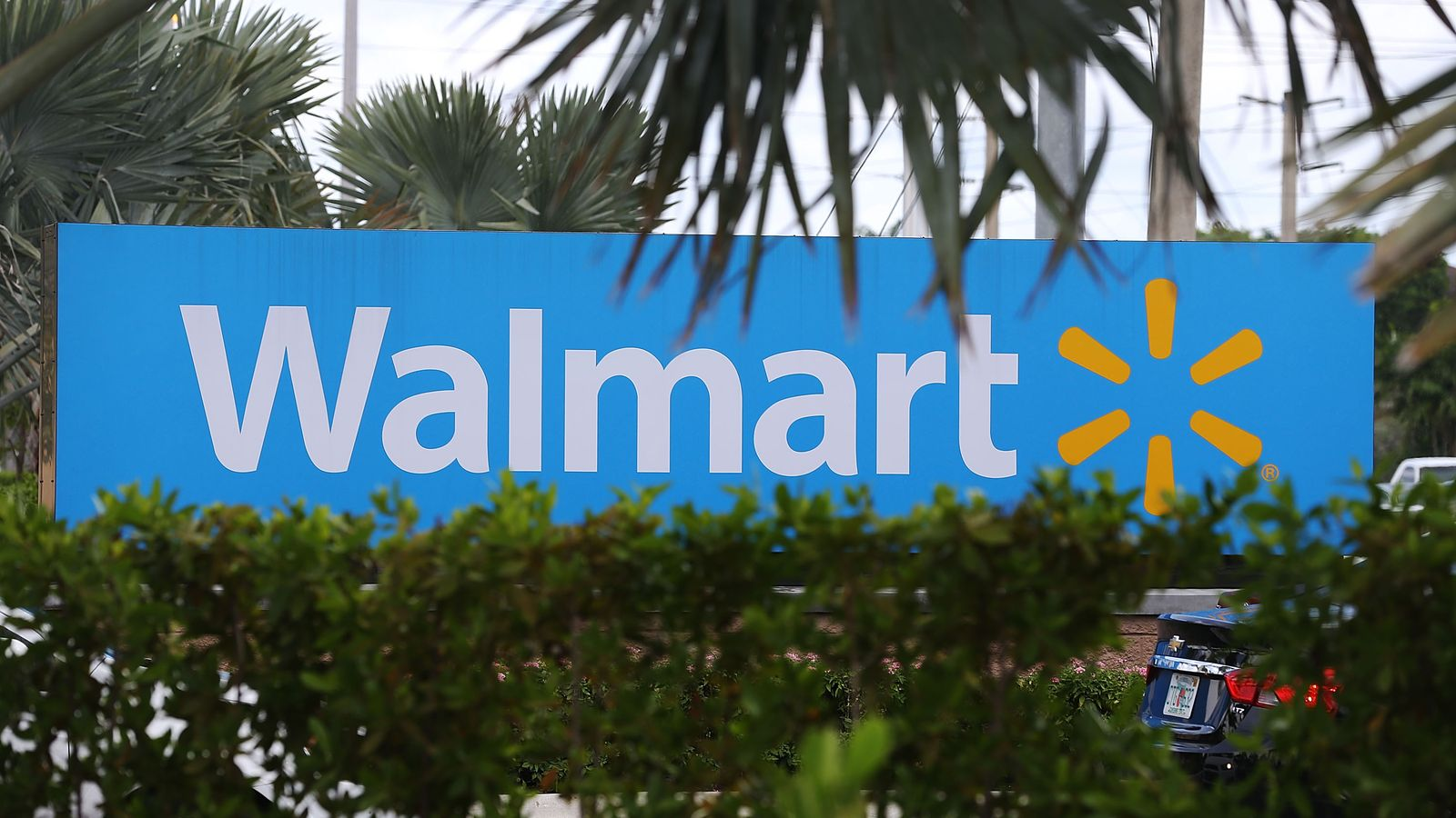 Wal-Mart to buy Jet.com in bid to strengthen e-commerce offering