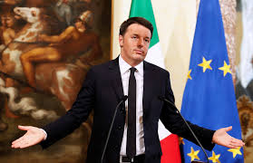 Euro Skids After Italy Votes 'No' On Reform