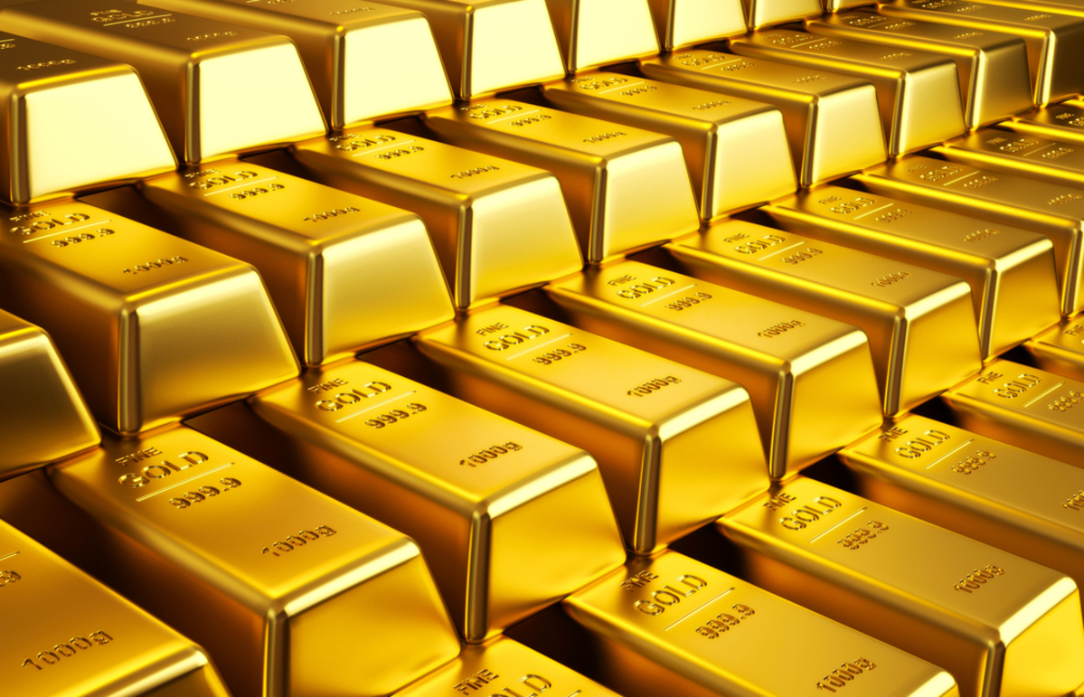Gold prices holding support above $1,800 an ounce following sharp 0.9% rise in U.S. Inflatio