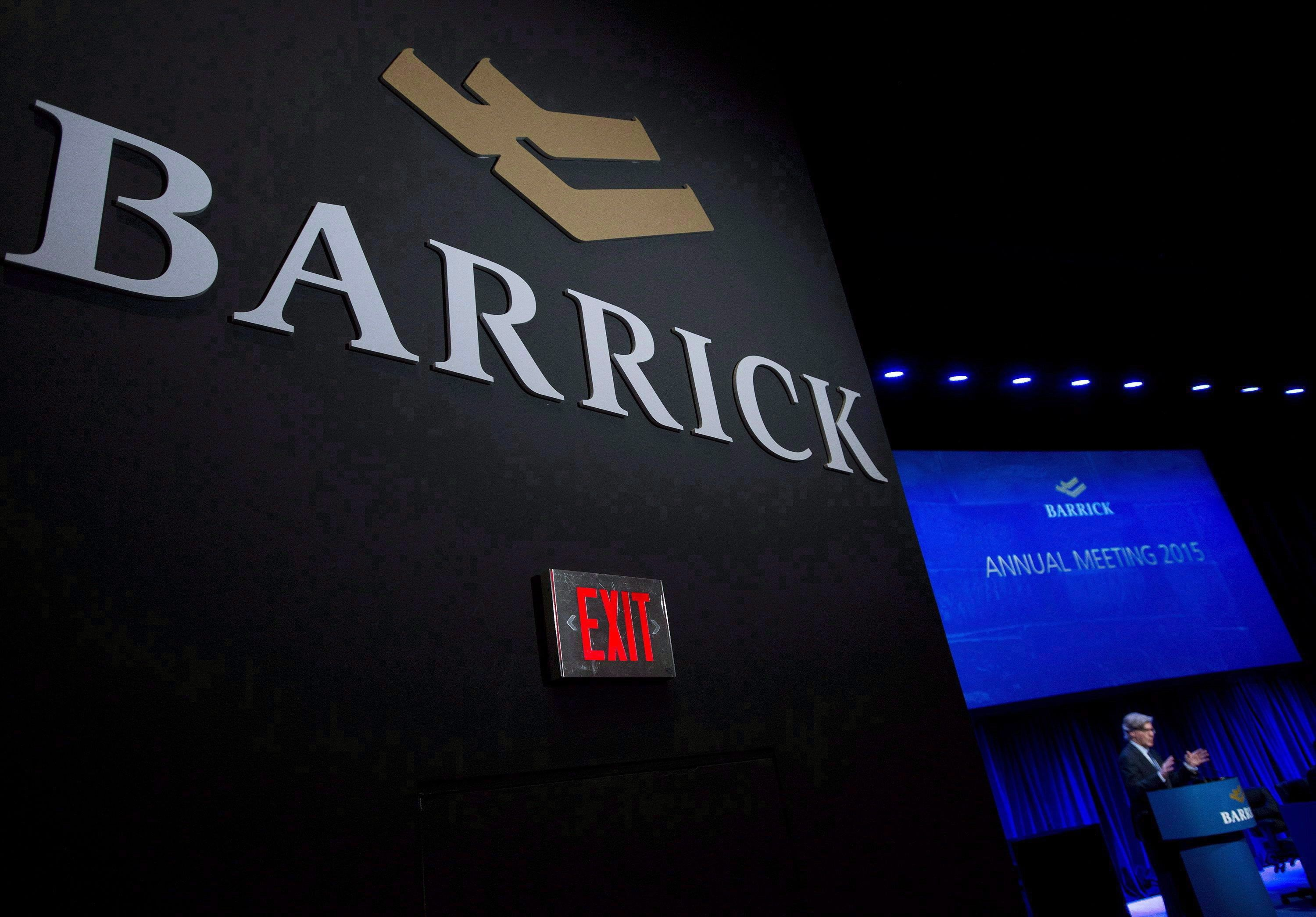 Barrick and Randgold Merger Creates World's Biggest Gold Miner