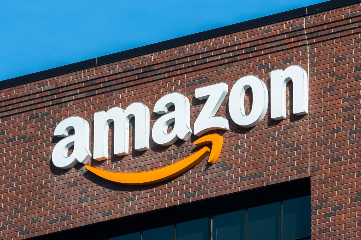 Amazon Just Opened A Real Store?