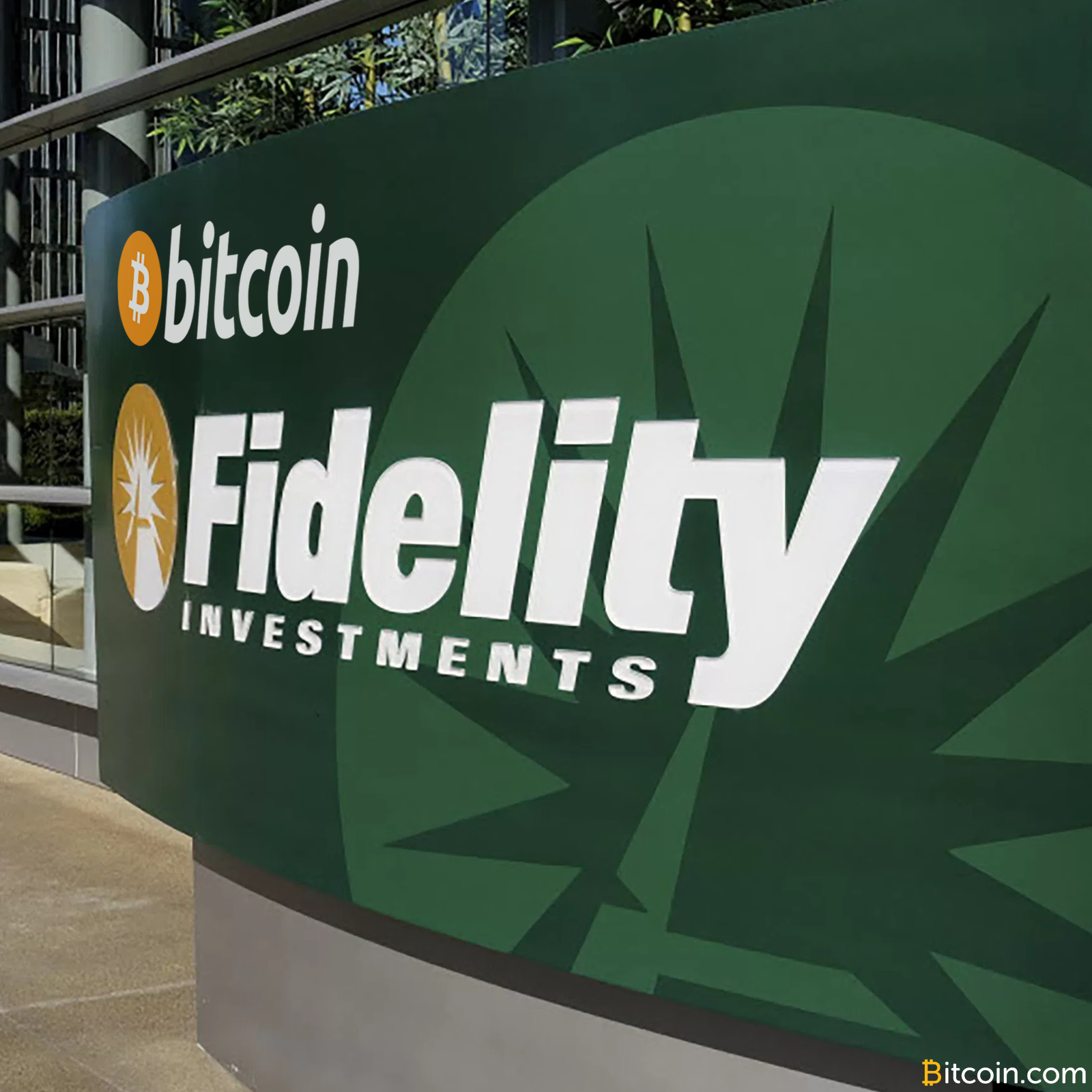 Fidelity To Trade Bitcoin For Hedge Funds