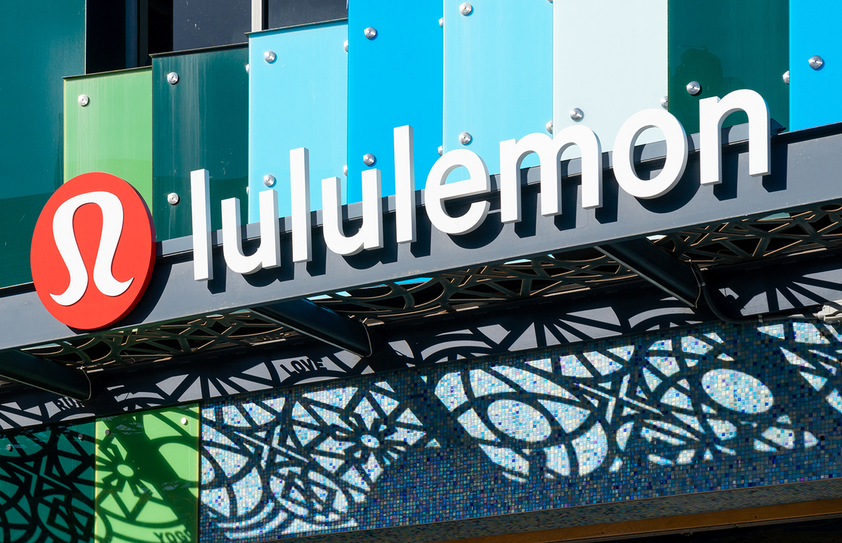Here's Why Lululemon Stock Is Up Over 80% This Year While The Rest Of Retail Struggles