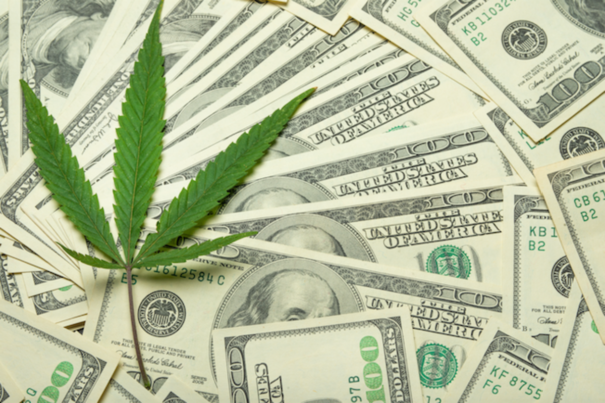 Beating the Cannabis Black Market? Don't Tax the Legal Industry to Death