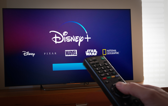Disney's streaming business is already worth more than $100 billion alone, investors believe
