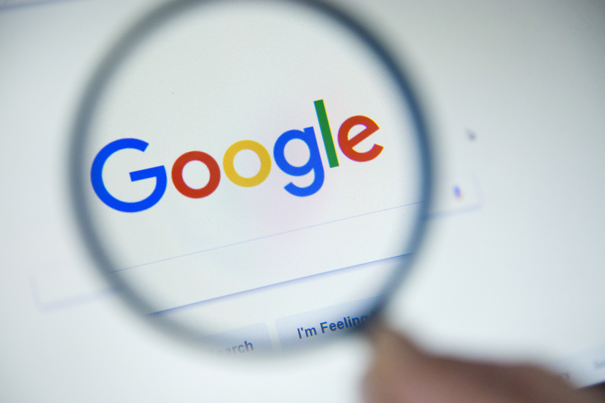 Google will soon read websites to you