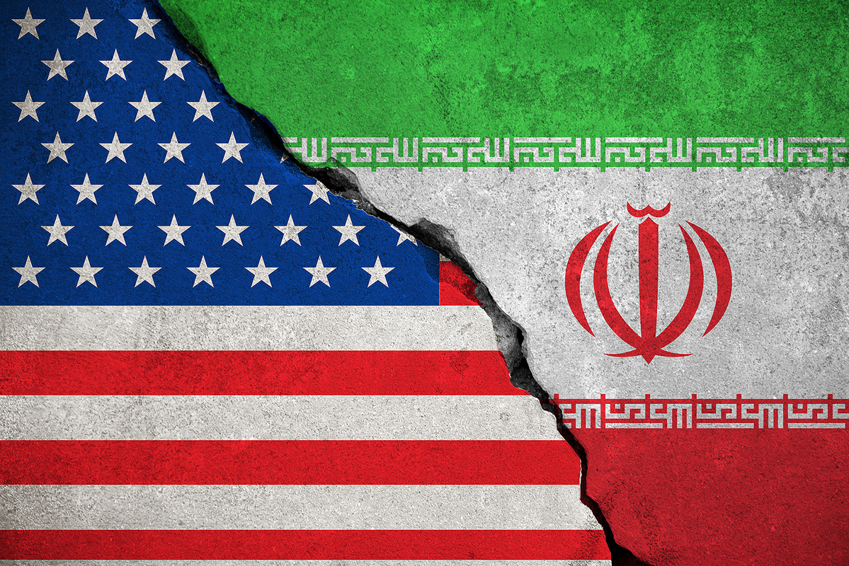 Why markets are ignoring the idea of a bigger conflict between the US and Iran, for now