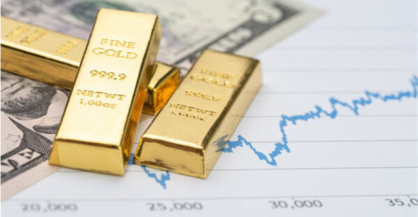 Gold: Financial Security, Economic Liberty