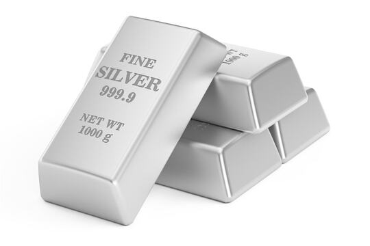 Silver Confirms New Rally, Grossly Outperforming Gold