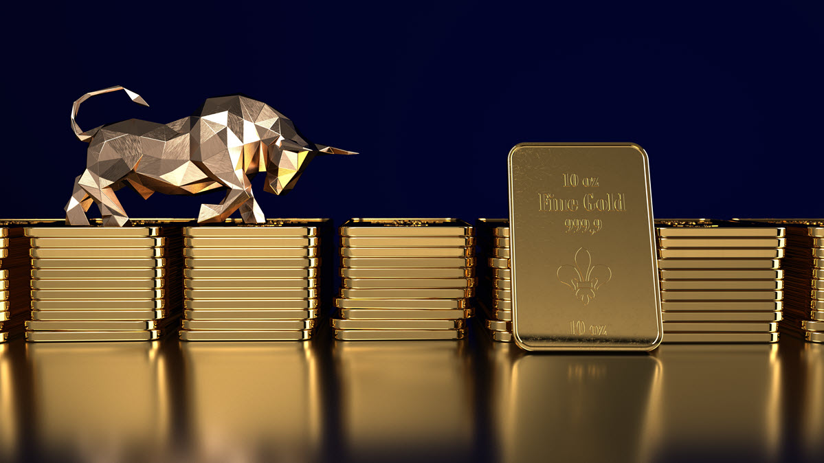 Gold and Silver: REAL Assets For PHONY Markets