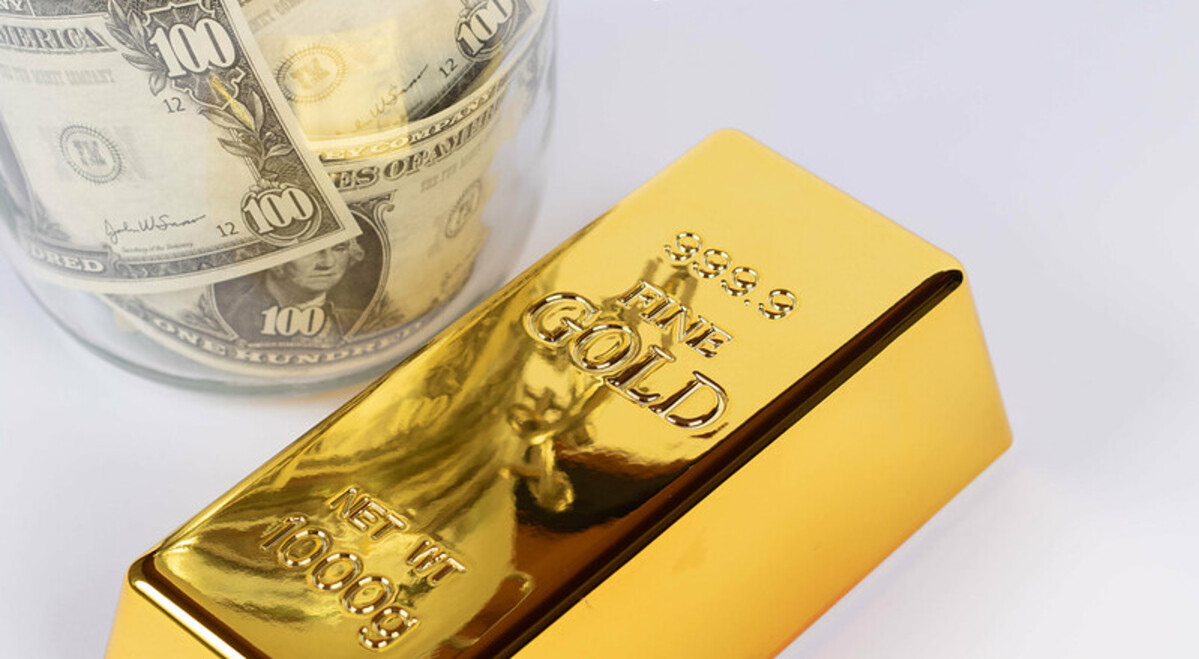Gold rises as dollar rally takes a breather, yields ease