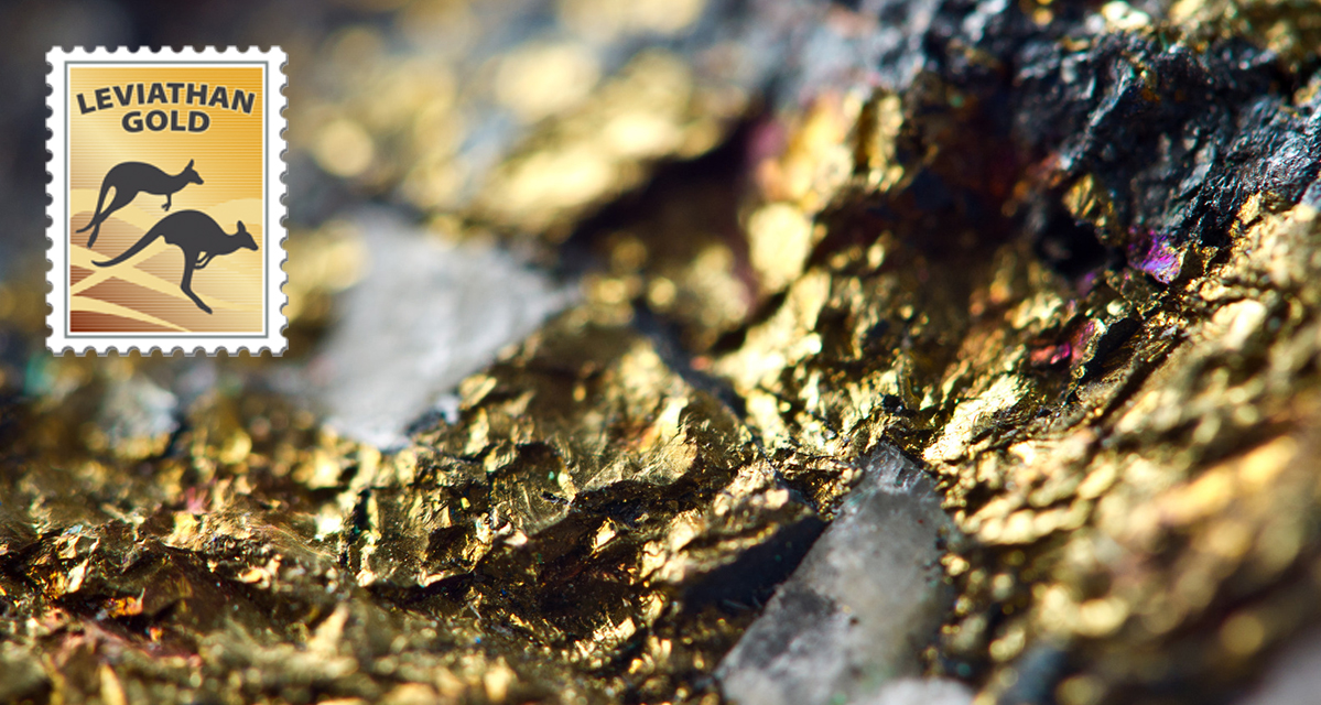 Leviathan Gold (TSXV: LVX) Goes Public With Exciting High-Grade Gold Opportunity