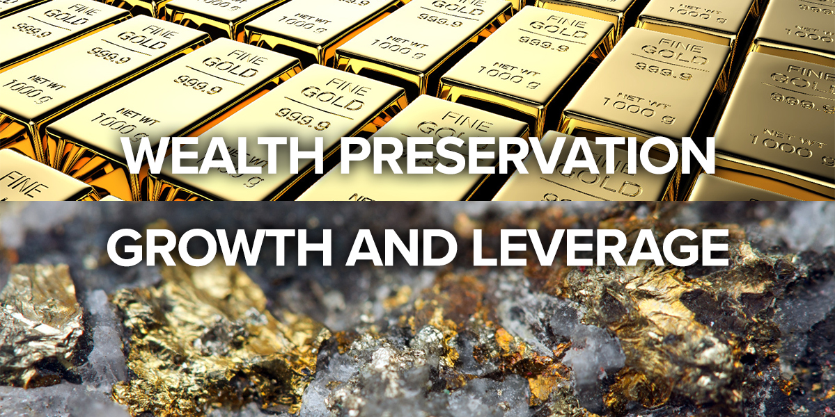 Why Gold Is A Superb Investment Strategy