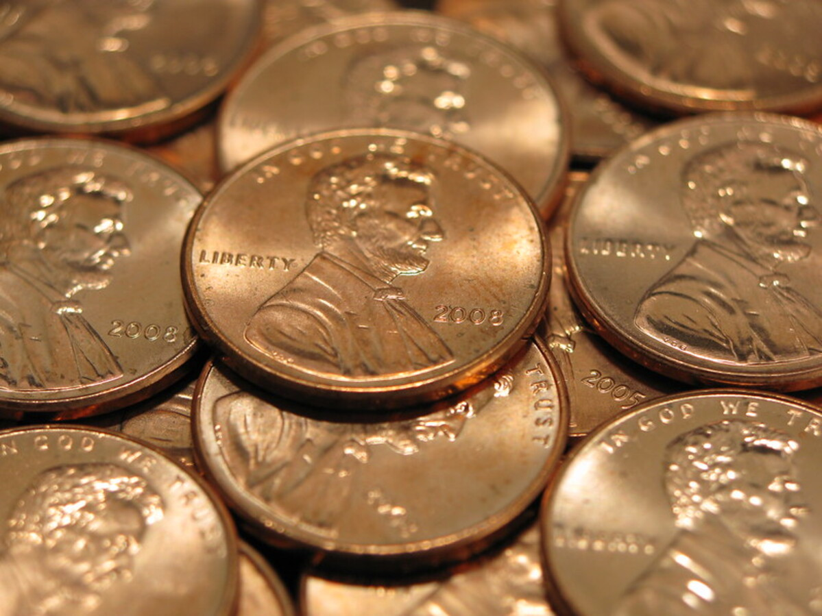 Copper price rises on optimism over US recovery