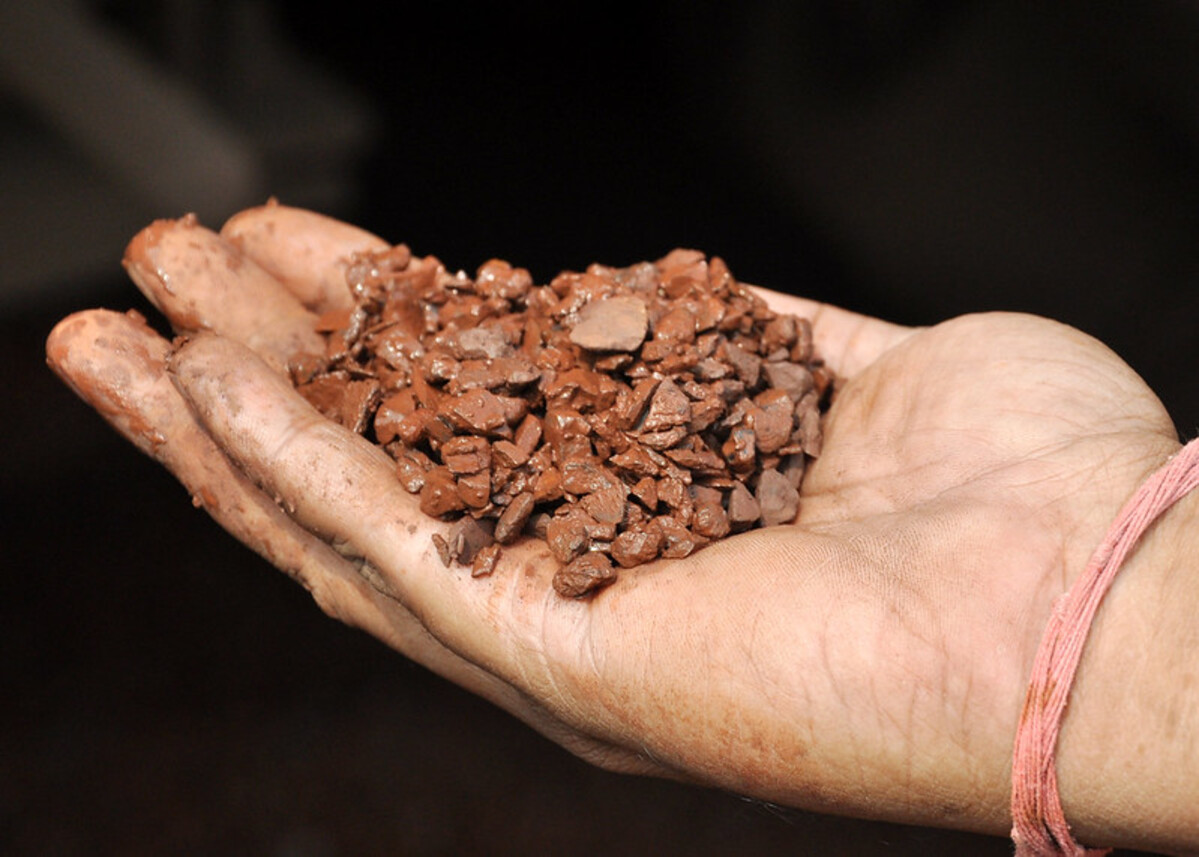 Iron ore price rises as China markets reopen after holiday