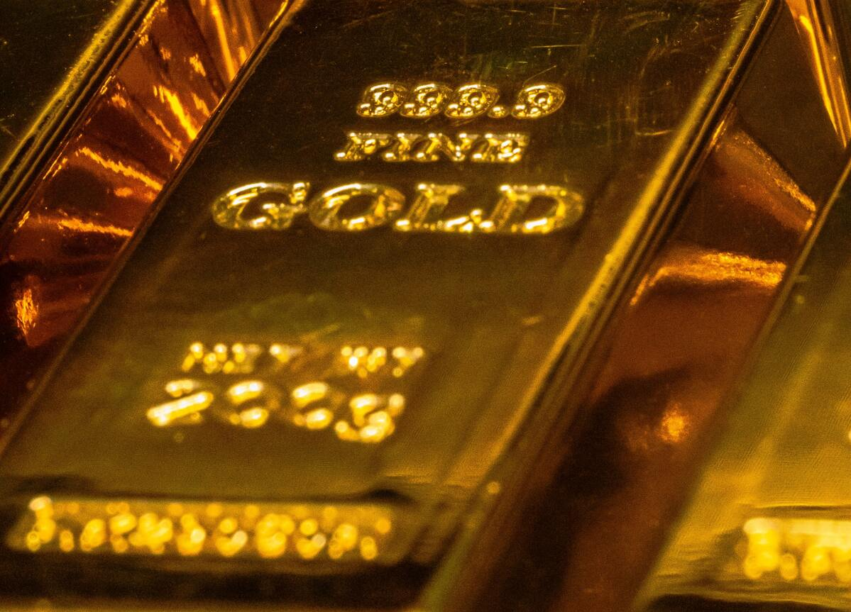 Slight price gains for gold, silver in summertime trading