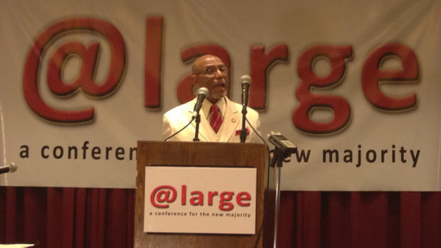 Elbert Guillory says he has the 'coconuts' for Congress