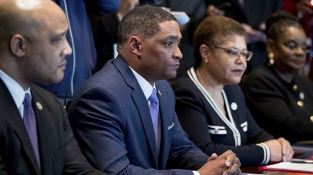 Black Caucus has a lot to lose by not engaging Trump