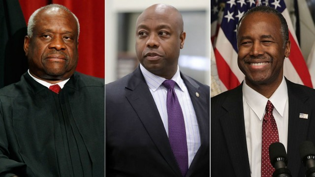 The complicated story of black conservatism