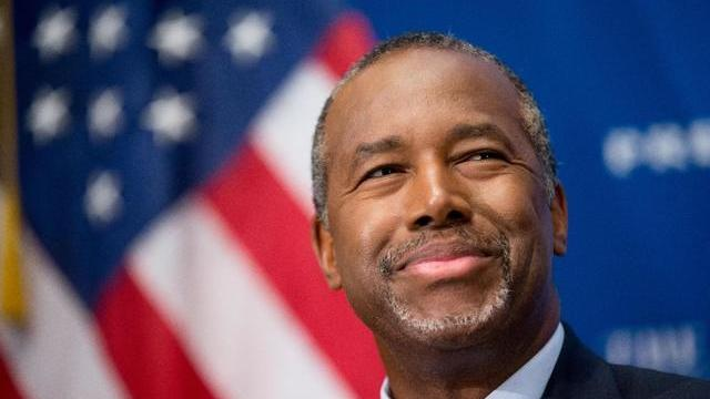 Ben Carson just made it easier for millennials to buy their first homes