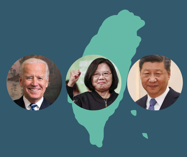 The Truth About Taiwan