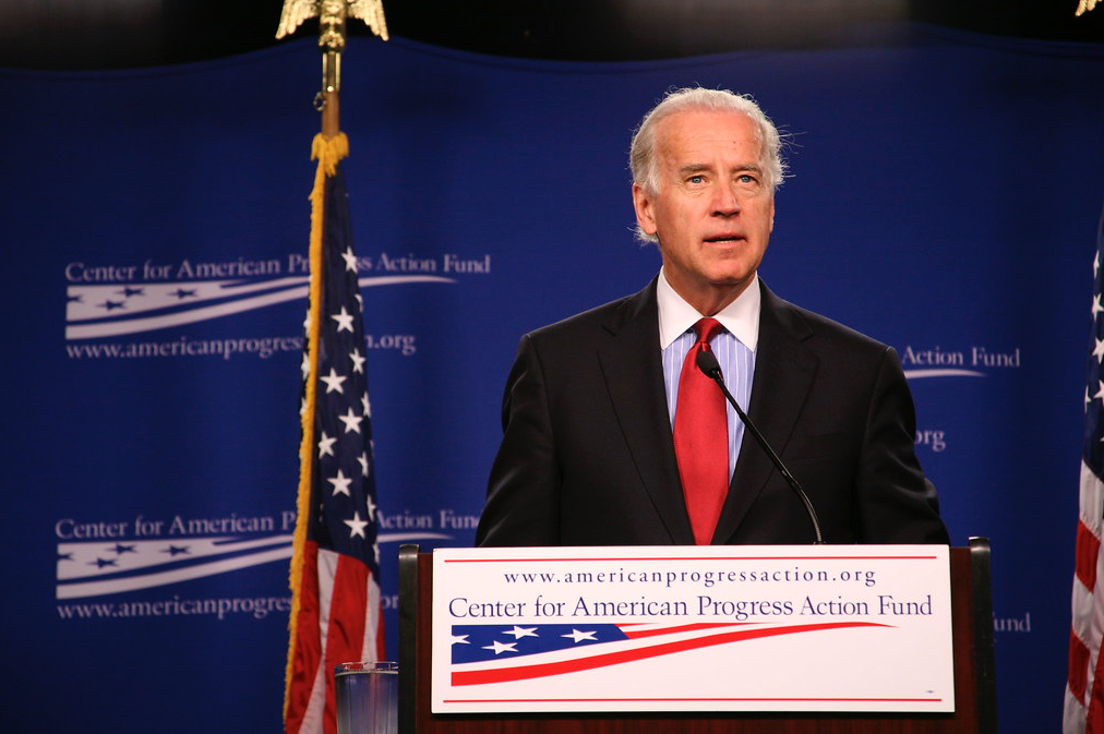 Middle-class Joe? Why the Beltway Bidens cannot withstand scrutiny