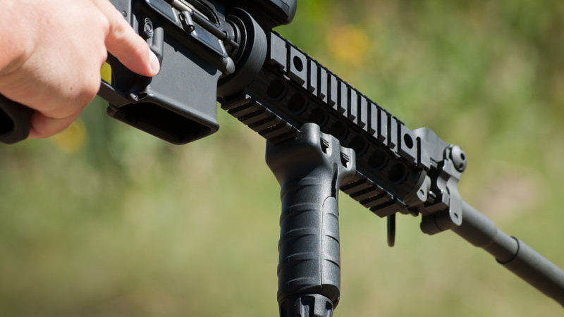 Seattle parents finally upset that district booted police from schools after students are threatened with an AR-15
