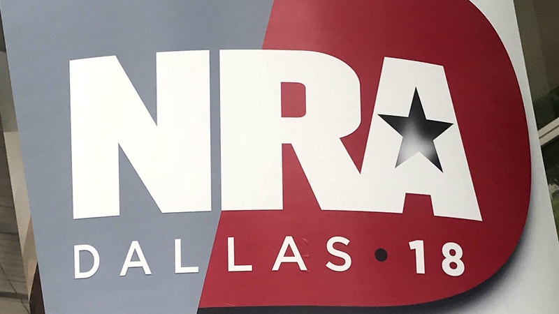 Live stream: NRA-ILA Leadership Forum