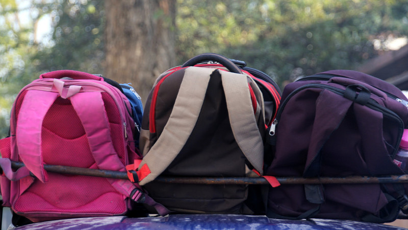 Louisiana Legislature Approves Bulletproof Backpacks
