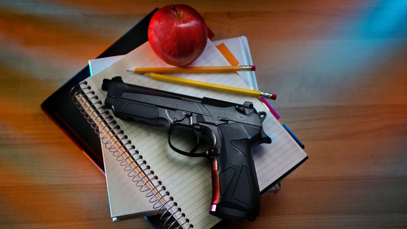 USCCA Advocates for Stronger School Security Through Concealed Carry Rights