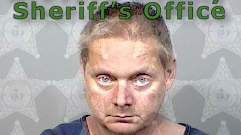 Would-Be Florida Home Invader Captured After Owner Points Gun Him – Defensive Gun Use of the Day