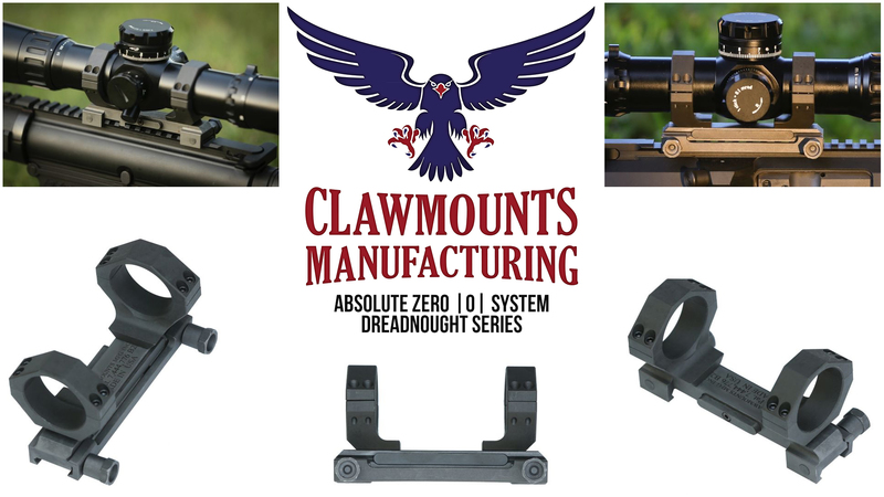 Clawmounts Absolute |0|