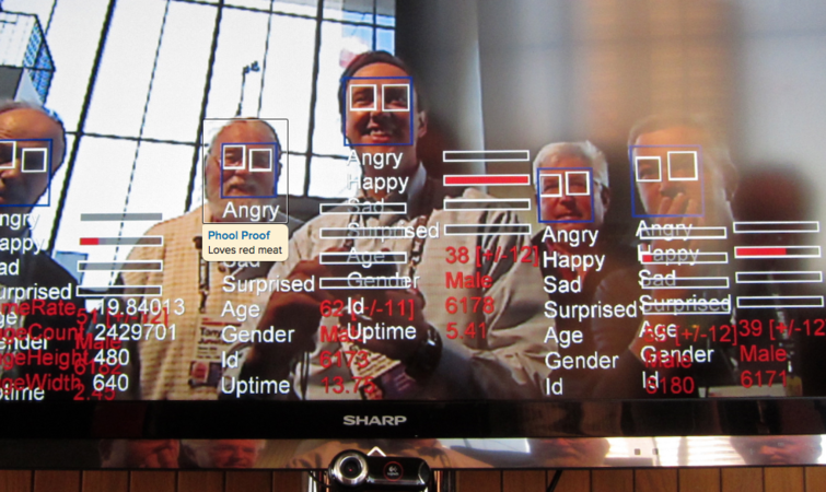 Schools Can Now Get Facial Recognition Tech For Free, Should They?